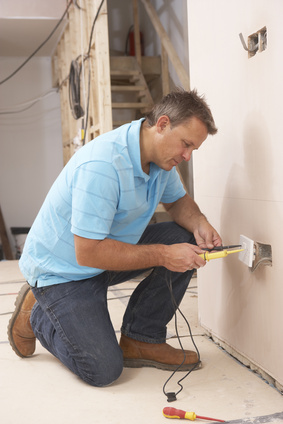 Want to earn money as an electrician?